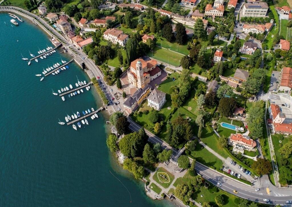 Tremezzina, Lake Como, Italy